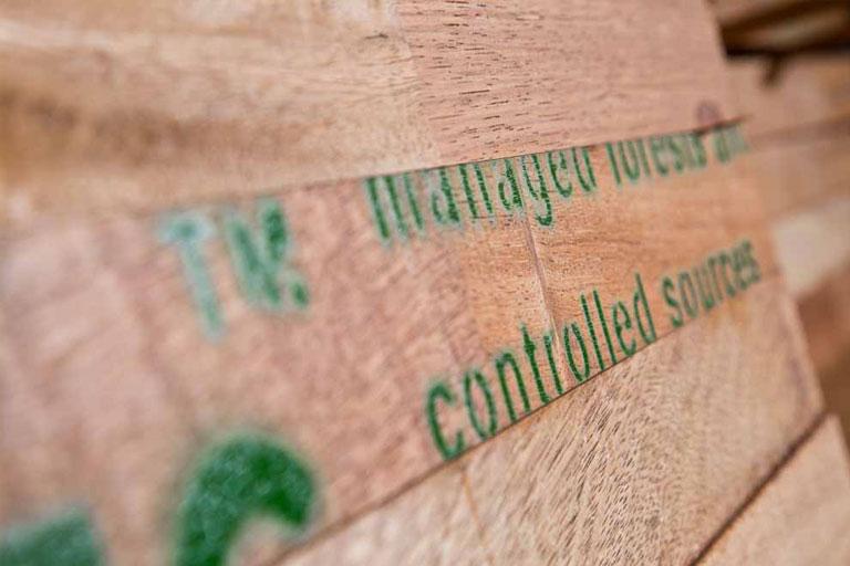 Kegro Deuren continueert samenwerking met FSC Nederland