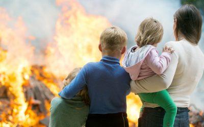 GND Garantielabel voor brandwerende buitendeuren