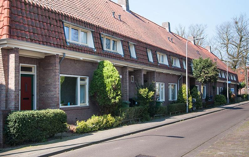 Vogelwijk Arnhem