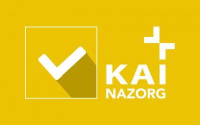 Passiefhuis voorzien van KAI-nazorg garantie