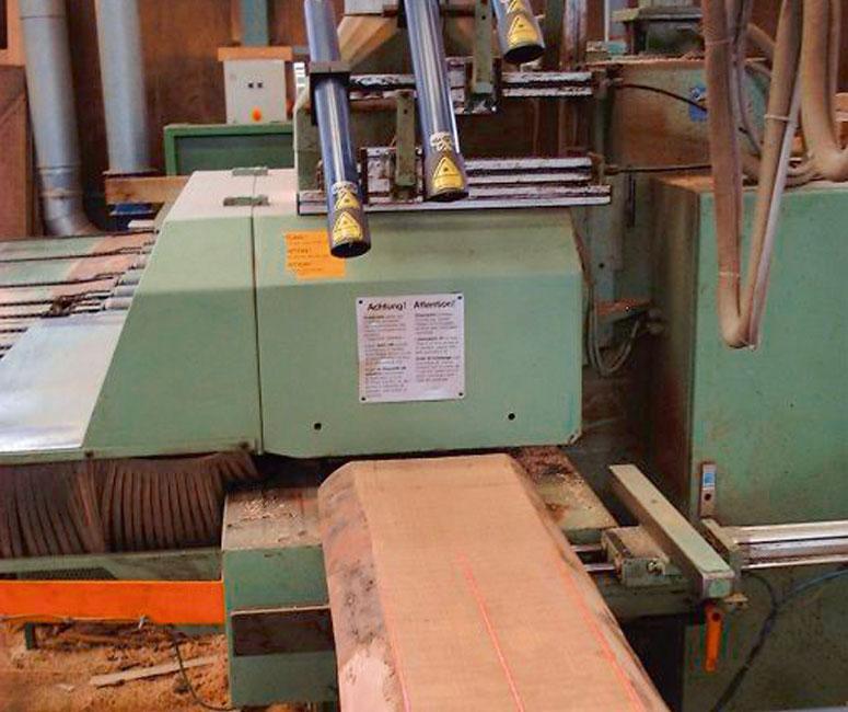 Certificering voor verantwoord hout