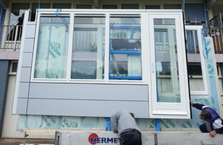 492 woningen met Helwig Timmerfabriek