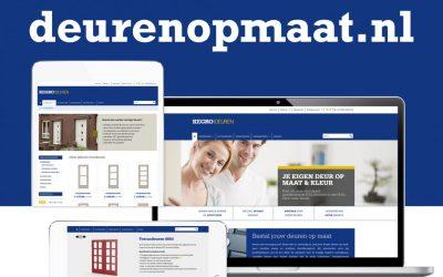 Nu online: Kegro webshop voor particulieren