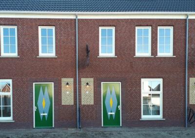 Nobelhorst Almere Deelplan 7