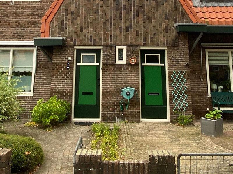 73 Woningen Hilversum