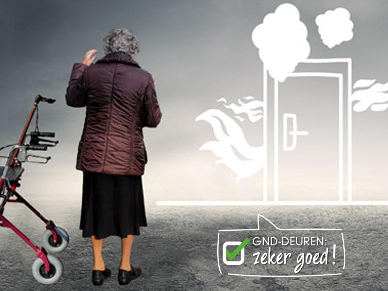 GND – Feiten over brand en rook